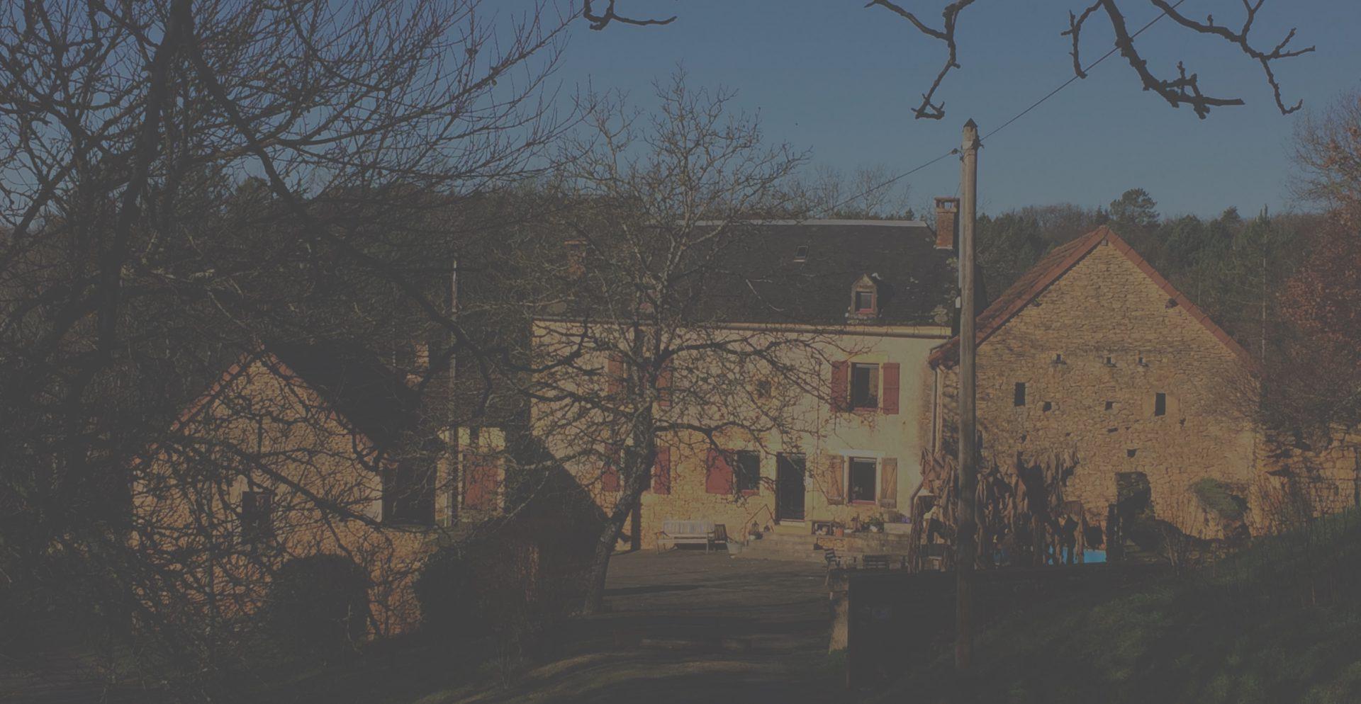 Domaine La Salvagie